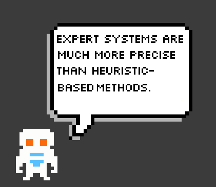 Expert system - A History of Artificial Intelligence
